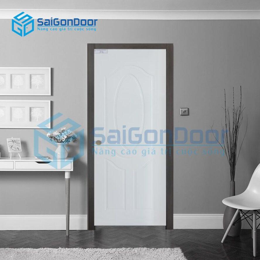 Cửa chống nước phòng vệ sinh SYA.162-A01