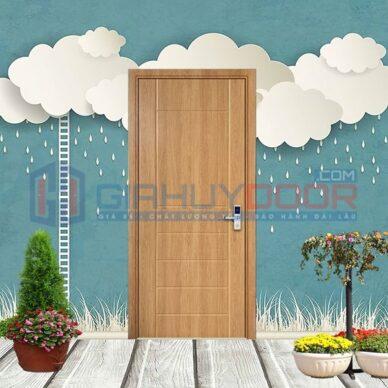 Báo giá cửa gỗ chịu nước